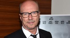 Paul Haggis has said making his new film Third Person was like piecing together a puzzle