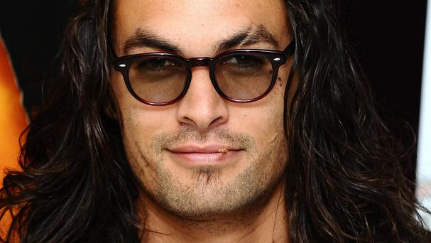 Jason Momoa is tipped to play Aquaman in Batman Vs Superman: Dawn Of Justice