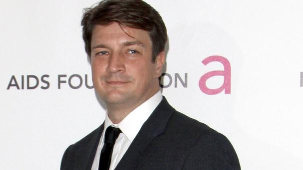 Nathan Fillion has a cameo in Guardians Of The Galaxy