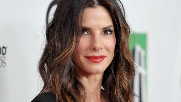 Sandra Bullock was confronted by a stalker in her home