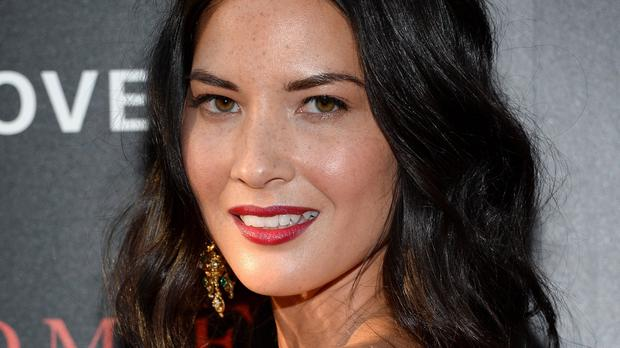 Olivia Munn is set to star in the Ride Along sequel