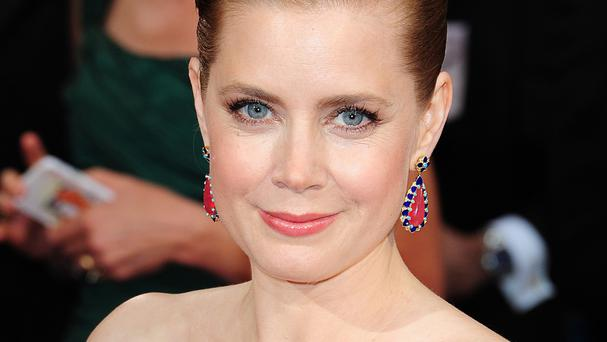 Amy Adams starred in Enchanted, which is getting a sequel