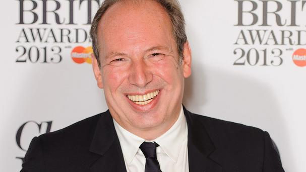Film composer Hans Zimmer is to perform his first ever UK concerts