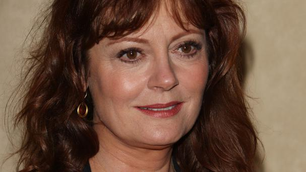 Susan Sarandon stars in Tammy