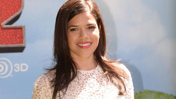 America Ferrera wants to portray good female role models on screen