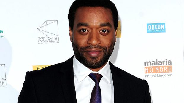 Chiwetel Ejiofor stars in Half of A Yellow Sun