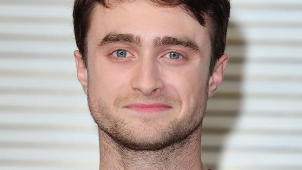Daniel Radcliffe doesn't expect to play Harry Potter again