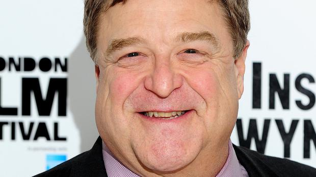 John Goodman would play a creepy caretaker in thriller Valencia