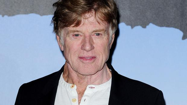 Robert Redford will plays news anchor Dan Rather in Truth