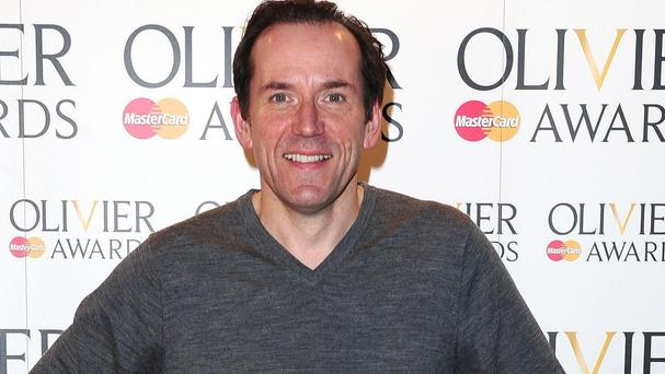 Ben Miller has said he loved working with David Tennant and Billy Connolly on What We Did On Our Holiday