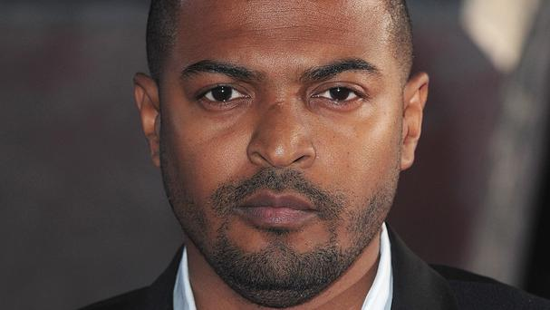 Noel Clarke admitted he's a huge Star Wars fan