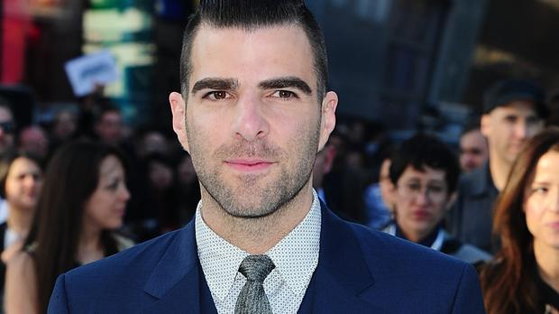 Zachary Quinto has talked about Star Trek 3