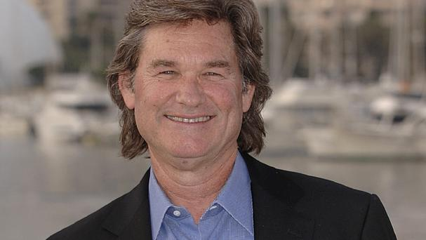 Kurt Russell has confirmed filming on Quentin Tarantino's The Hateful Eight will begin next year