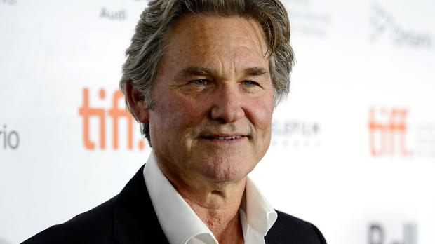 Kurt Russell stars in the latest Fast And Furious film