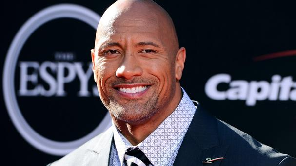 Dwayne Johnson plays Luke Hobbs in the Fast And Furious films