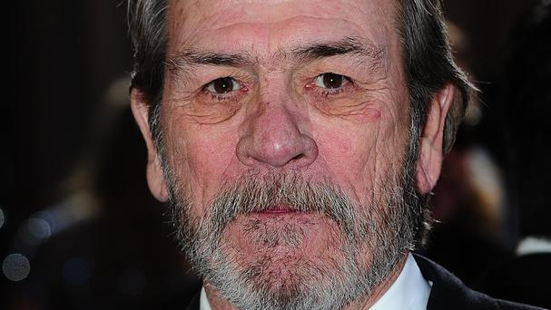 Tommy Lee Jones is to star with Kevin Costner and Gary Oldman in Criminal