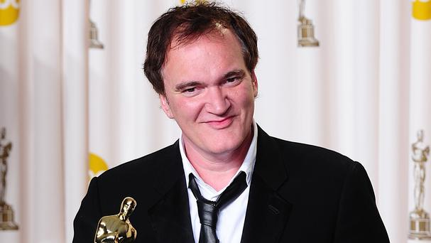 Quentin Tarantino will work on The Hateful Eight film