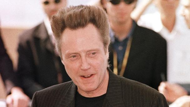 Christopher Walken has joined the voice cast of Disney's The Jungle Book
