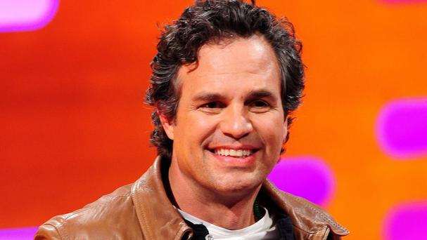Mark Ruffalo is hoping to bring Columbo to the big screen