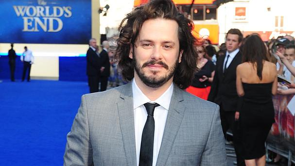 Edgar Wright could be directing Grasshopper Jungle