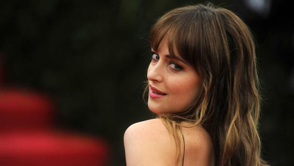 Dakota Johnson has signed up to star in A Bigger Splash