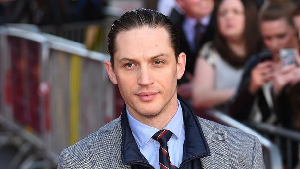 Tom Hardy could be set to play Marco Pierre White