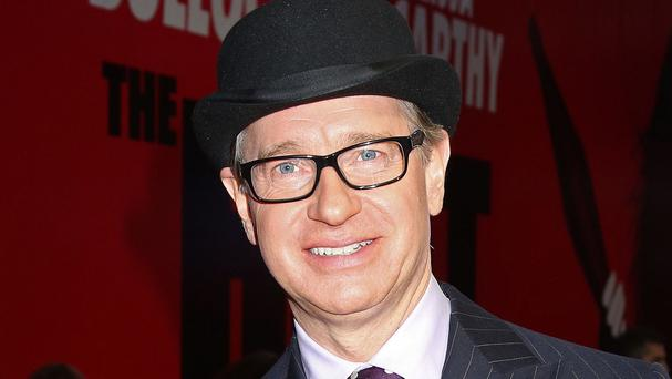 Paul Feig is now tipped to direct Ghostbusters 3