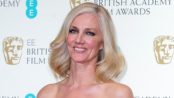 Joely Richardson is to star in The Messenger