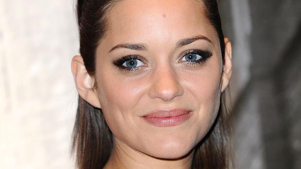 Marion Cotillard graced the red carpet for the premiere of her new film Two Days, One Night
