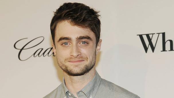 Daniel Radcliffe says he enjoyed looking like the devil while filming Horns