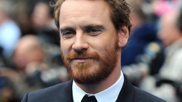 Michael Fassbender has been nominated for his role in Frank