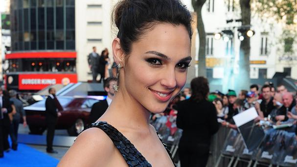 Gal Gadot is to star in thriller Criminal
