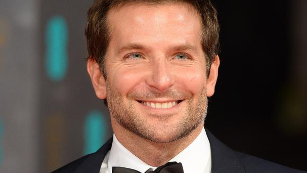 Bradley Cooper is being lined up to play elite commando Mack Bolan on the big screen