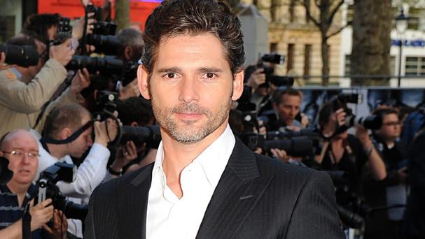Eric Bana stars in Deliver Us From Evil