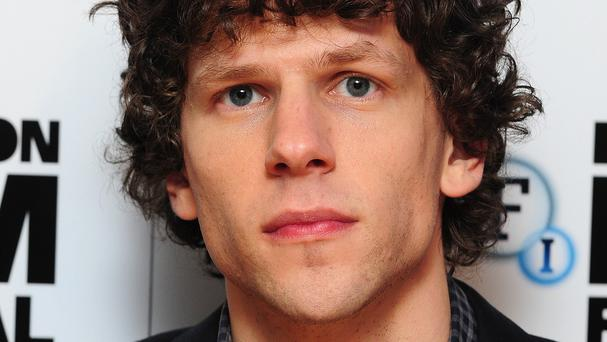 Jesse Eisenberg would be up for starring in Now You See Me 2