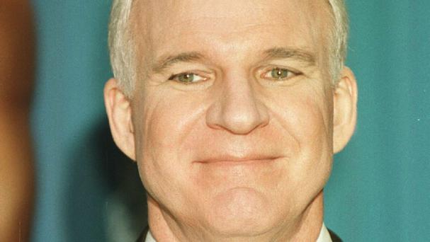 Steve Martin could be starring in Disney's Magic Camp