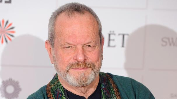 Terry Gilliam has talked about switching between Heath Ledger and Johnny Depp on The Imaginarium Of Dr Parnassus