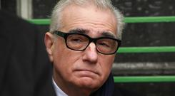 Martin Scorsese has a stellar cast lined up for his new short film