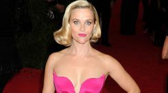 Reese Witherspoon will attend the 2014 London Film Festival