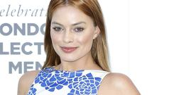 Margot Robbie is considering a role in a manga adaptation