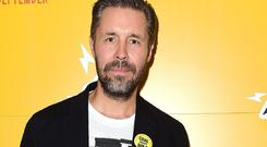 Paddy Considine will play Banquo in the new Macbeth movie
