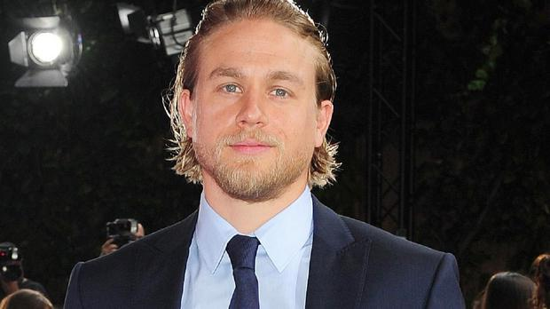 Charlie Hunnam is tipped for a lead role in The Mountain Between Us