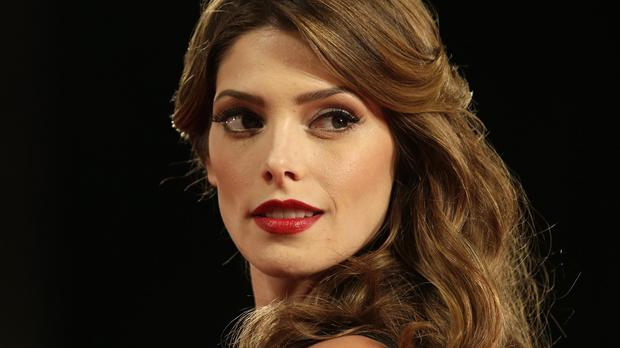 Ashley Greene likes playing unconventional characters