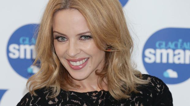 Kylie Minogue is rumoured to be engaged to her boyfriend of five months Joshua Sasse.
