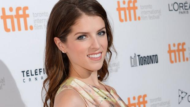 Anna Kendrick has had a string of musical roles