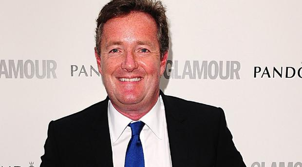 Piers Morgan called on Arsenal manager Arsene Wenger to be sacked after the 3-1 Champions league defeat to Monaco.