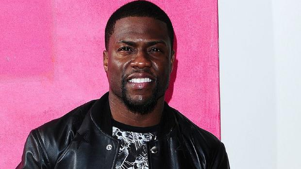Kevin Hart says his co-stars helped him be funny in Think Like A Man Too