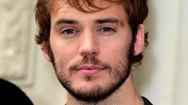 Sam Claflin stars in The Riot Club
