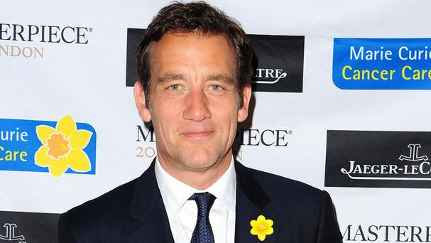 Clive Owen said some things get better as you age