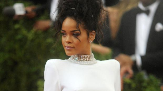 Rihanna is being rumoured for a role in the next Bond film